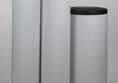 Hellenbrand ProMate 7 Water Softener